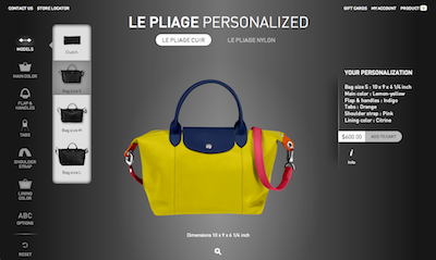 Longchamp-Le-Pliage-customized