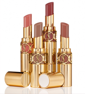 ysl rouge volupte nude colors